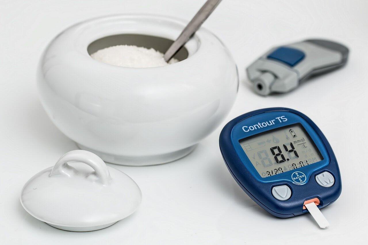 Fettleibigkeit und Entzündung in der Entwicklung von Typ-2-Diabetes