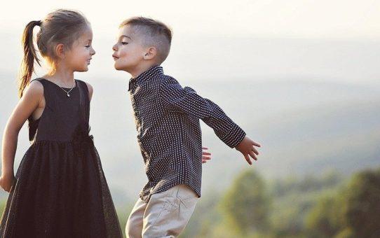 Gesunder Start ins Jahr: das Immunsystem von Kindern stärken