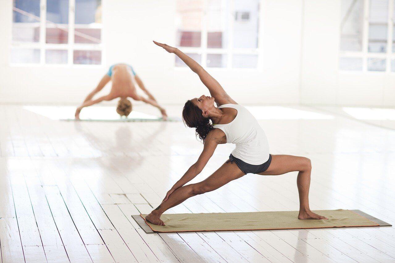 Yoga: Positive Effekte auf verschiedene Gene des Immunsystems