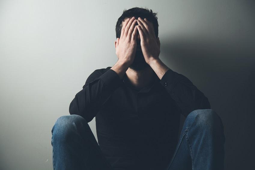 Depression Mann