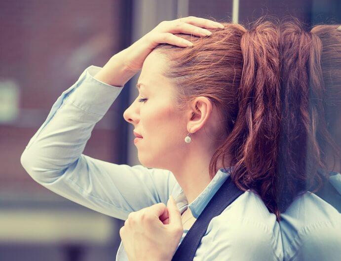Mikroimmuntherapie bei Stress