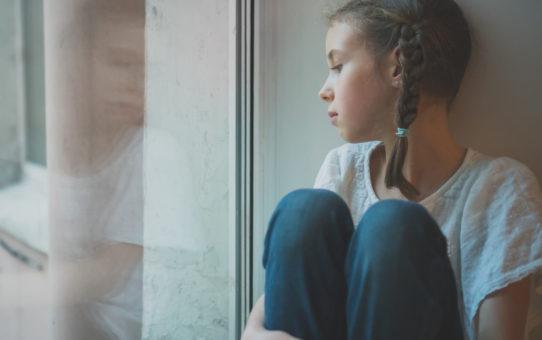 Alarmierende Zahlen zu Stress und Burnout: auch Kinder sind betroffen